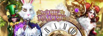 """Προσφορά* στο παιχνίδι """"White Rabbit"""""""