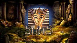 pharao slots