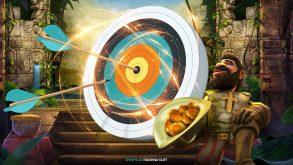 Combo Boost προσφορά* στο Gonzo's Quest Megaways!